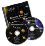 2 CD Set- Balancing Your Orbit_image